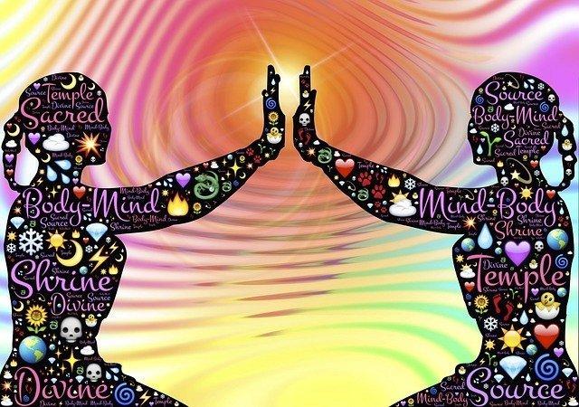 Sisterhood & The Divine Feminine